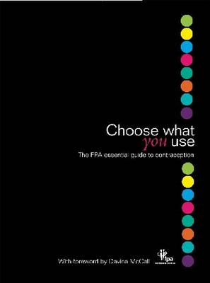 Choose What You Use (BOK)