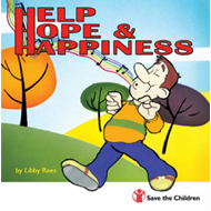 Help Hope Happiness (BOK)