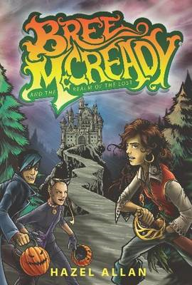 Bree McCready & the Realm of the Lost (BOK)