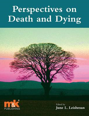 Perspectives on Death and Dying (BOK)