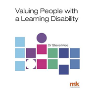 Valuing People with a Learning Disability (BOK)