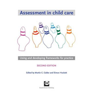 Assessment in Child Care (BOK)