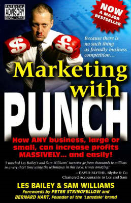 Marketing with Punch (BOK)