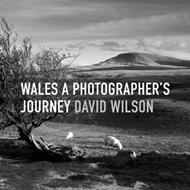 Wales: A Photographer's Journey (BOK)