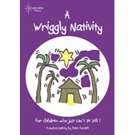 Wriggly Nativity (BOK)
