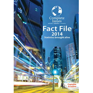 Fact File 2014: The Facts and Statistics About Our World Brought Alive: 2014 (BOK)