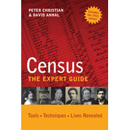 Census: The Expert Guide (BOK)