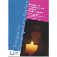 Religion in Contemporary Society for AS Students (BOK)