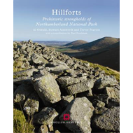 Hillforts: Prehistoric Strongholds of Northumberland National Park (BOK)