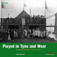 Played in Tyne and Wear (BOK)