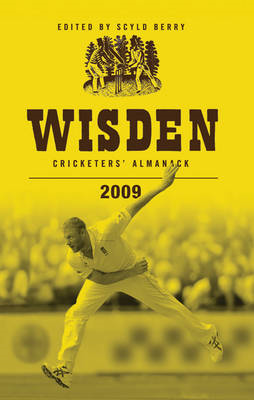 Wisden Cricketers' Almanack 2009 (BOK)