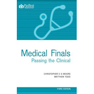 Medical Finals Passing the Clinical (BOK)
