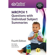 MRCPCH 1 Questions with Individual Subject Summaries (BOK)