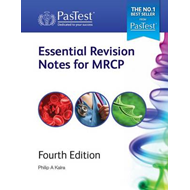 Essential Revision Notes for MRCP (BOK)