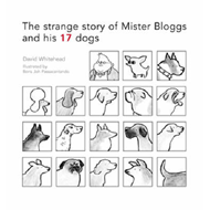 Mr Bloggs and His 17 Dogs (BOK)
