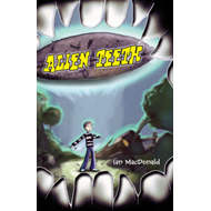 Alien Teeth (BOK)