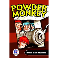 Powder Monkey (BOK)
