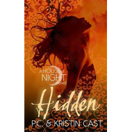 Hidden: a House of Night Novel (BOK)