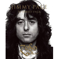 Jimmy Page by Jimmy Page (BOK)