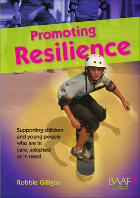 Promoting Resilience (BOK)