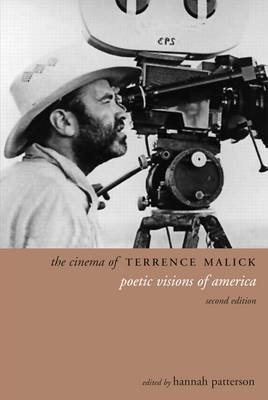 The Cinema of Terrence Malick: Poetic Visions of America (BOK)