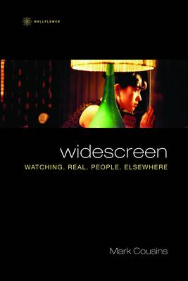 Widescreen: Watching Real People Elsewhere (BOK)