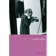 The Cinema of Sally Potter: Moments of Exchange (BOK)