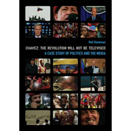 Chavez - The Revolution Will Not Be Televised (BOK)