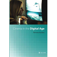 Cinema in the Digital Age (BOK)