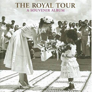 The Royal Tour: A Souvenir Album (BOK)