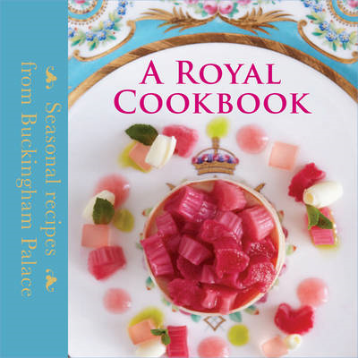 Royal Cookbook (BOK)