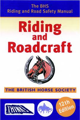 BHS Riding and Roadcraft (BOK)