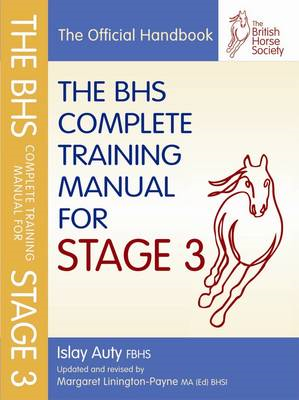 BHS Complete Training Manual for Stage 3 (BOK)