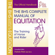 BHS Complete Manual of Equitation (BOK)