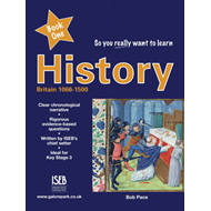 So You Really Want to Learn History (BOK)