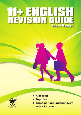 11+ English Revision Guide (BOK)