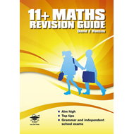 11+ Maths Revision Guide (BOK)