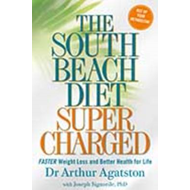 South Beach Diet Supercharged (BOK)