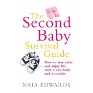 Second Baby Survival Guide (BOK)