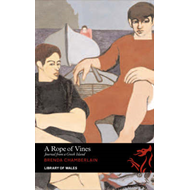 A Rope of Vines: Journal from a Greek Island (BOK)