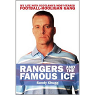 Rangers and the Famous ICF (BOK)