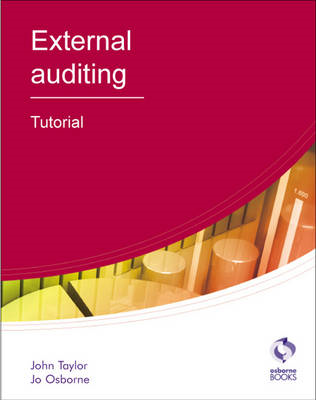 External Auditing: Tutorial (BOK)