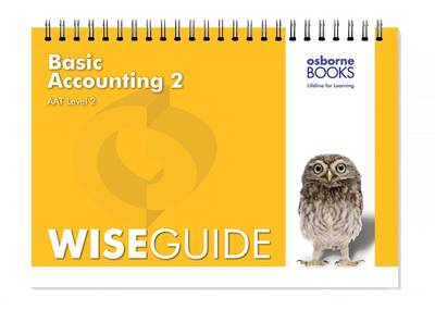 Basic Accounting 2 Wise Guide (BOK)