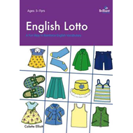 English Lotto (BOK)