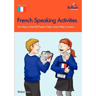 French Speaking Activities (BOK)