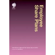 Employee Share Plans: International Legal and Tax Issues (BOK)