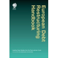 European Debt Restructuring Handbook:: Leading Case Studies from the Post-Lehman Cycle (BOK)