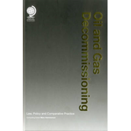 Oil and Gas Decommissioning (BOK)