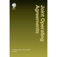Joint Operating Agreements: A Practical Guide (BOK)