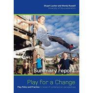Play for a Change (BOK)